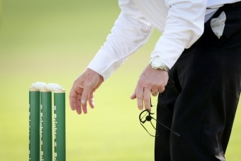 Four online courses now open for umpires and scorers while Sheltering in Place